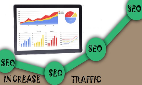 Two most Effective Ways to Increase your SEO Traffic