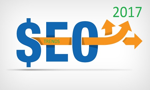 Some Must Know SEO trends for 2017
