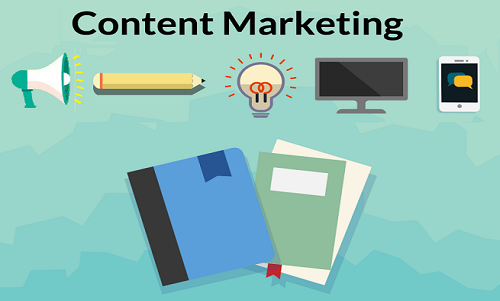 content marketers