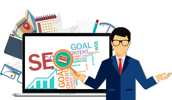 SEO Areas You Must Focus To Become Successful