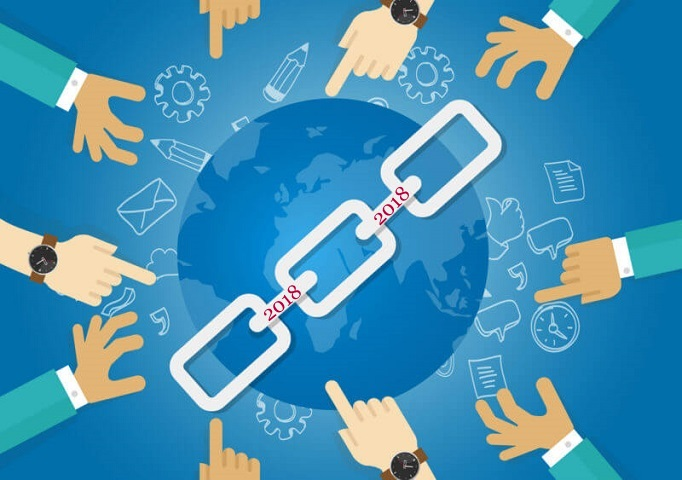 Drive the Traffic and Ranking Through Link Building 2018